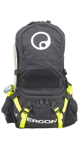 Ergon BE2 Enduro Plecak 6,5 L żółty/czarny